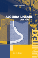 algebralineare4all